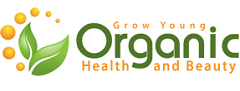 Organic Healing Products