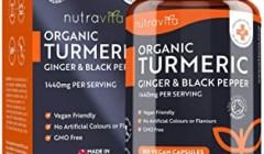 Organic Health?