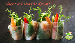 Healthy and Flavorful Recipes