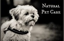 Natural Pet Care Supplies